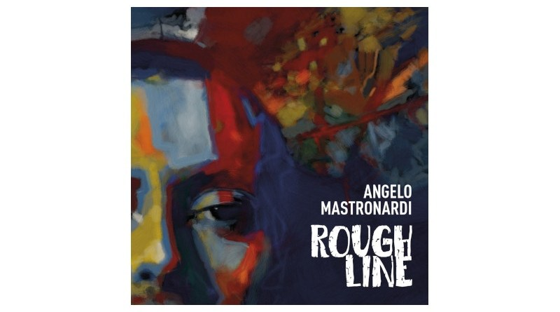 Angelo Mastronardi Rough Line GleAM 2020 Jazzespresso