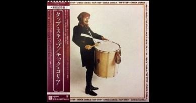 奇克·柯瑞亚 (Chick Corea) Tap Step Warner 1980 Jazzespresso