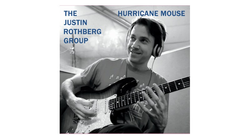Justin Rothberg Group Hurricane Mouse Auto 2020 Jazzespresso