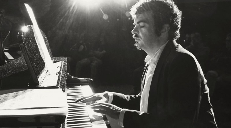 Let's Start From Here intervista Paolo Corsini Eugenio Mirti