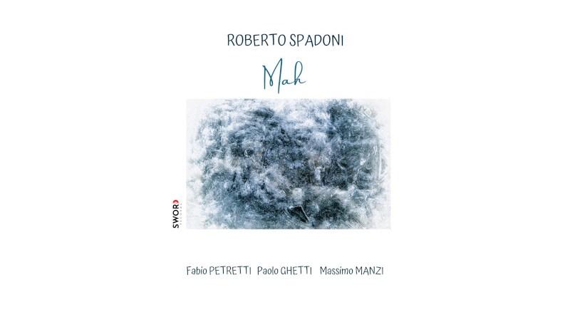 Roberto Spadoni Mah Sword Records Jazzespresso CD
