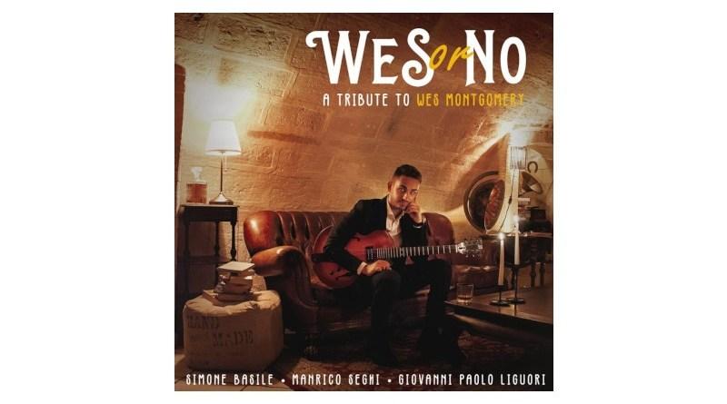 Simone Basile Emme Wes Or No 2021 Jazzespresso CD