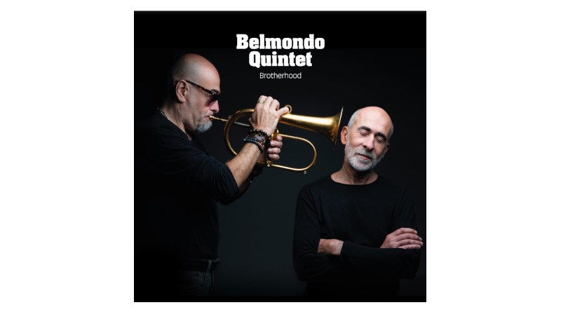 Belmondo Quintet Brotherhood Jazz&People 2021 Jazzespresso