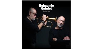 Belmondo Quintet Brotherood Jazz&People Jazzespresso