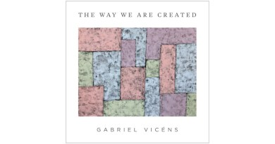 Gabriel Vicéns The Way We Are Created Inner Circle 2021 Jazzespresso