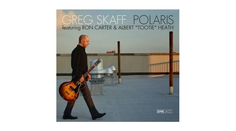 Greg Skaff Polaris Smoke Sessions 2021 Jazzespresso