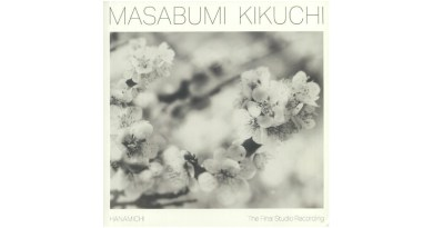 Masabumi Kikuchi Hanamichi: The Final Studio Recording Jazzespresso