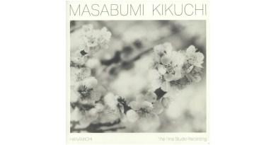 Masabumi Kikuchi Hanamichi: The Final Studio Recording Red Hook