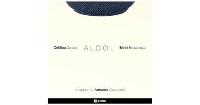 Cettina Donato與 Ninni Bruschetta Alcol AlfaMusic Jazzespresso
