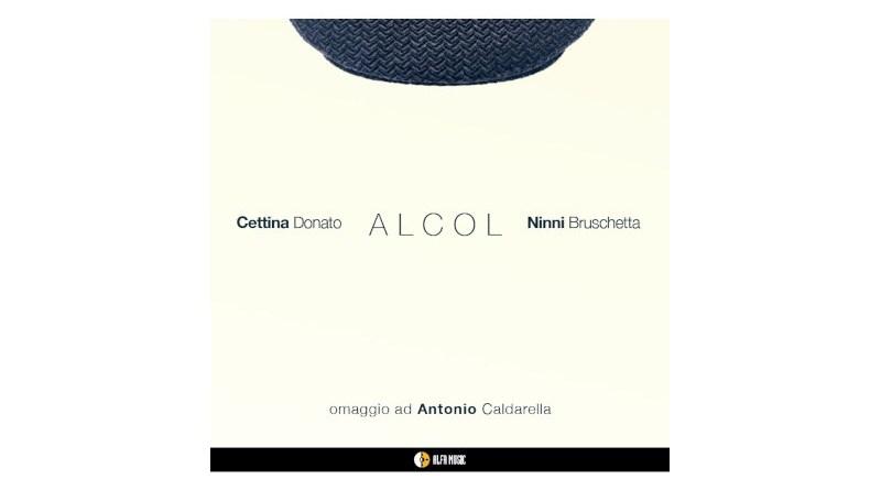 Cettina Donato Ninni Bruschetta Alcol AlfaMusic Jazzespresso