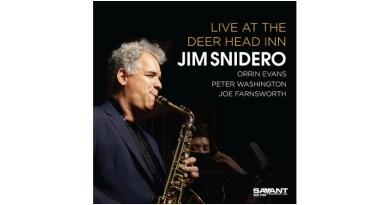 Jim Snidero Live At The Deer Head Inn Savant Jazzespresso