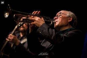盧卡‧範圖索(Luca Vantusso)國際爵士樂日 Jazzespresso
