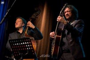 卢卡‧范图索(Luca Vantusso)国际爵士乐日 Jazzespresso