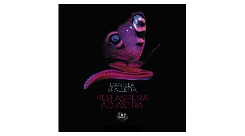 丹妮拉·斯帕莱塔(Daniela Spalletta)Per Aspera ad Astra TRP 2021