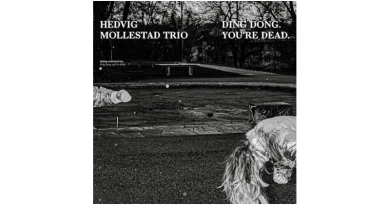 Hedvig Mollestad Trio Ding Dong, You're Dead Jazzespresso