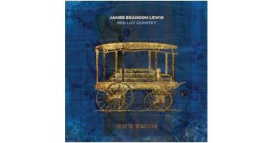 James Brandon Lewis Red Lily Quintet Jesup Wagon TAO Jazzespresso