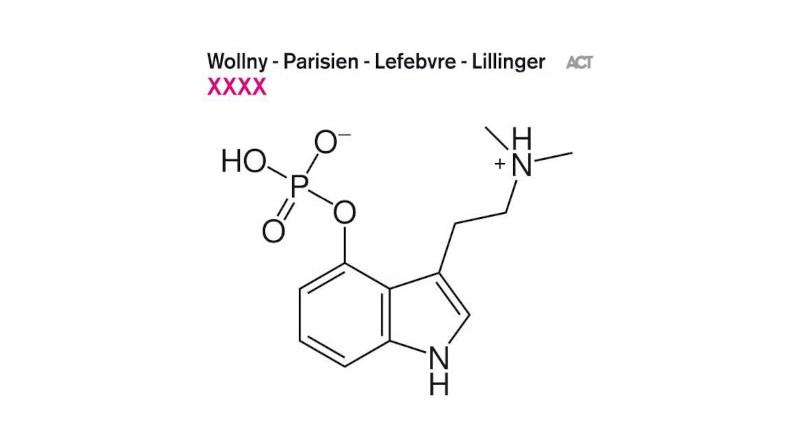 Wollny Parisien Lefebvre Lillinger XXXX ACT 2021 Jazzespresso