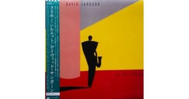 David Sanborn As We Speak Warner 1982 Jazzespresso