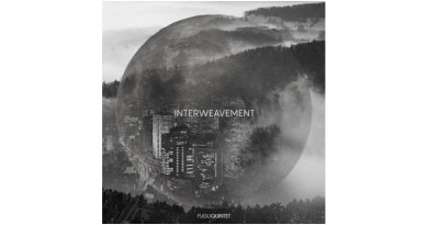 Fugu 五重奏 Interweavement 自製專輯 2021 Jazzespresso