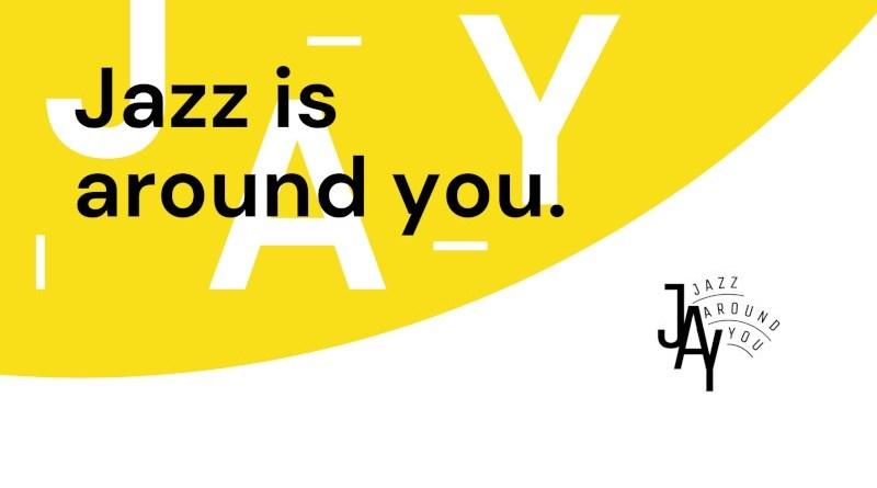 Teaser Jazz Around You Festival Jazzespresso 2021
