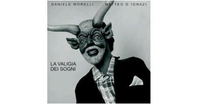 Daniele Morelli Matteo D'Ignazi La valigia dei sogni OFF Jazzespresso