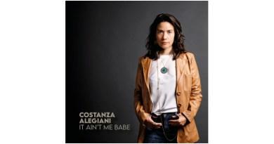 科斯坦萨·阿莱贾尼 (Costanza Alegiani) It Ain't Me Babe Jazzespresso