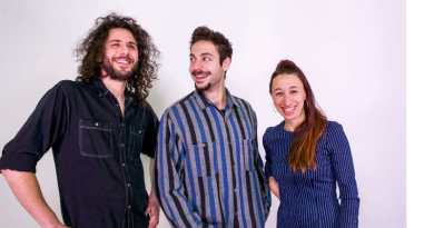 Sogno Orfeo Intervista Mirti Eugenio Jazzespresso 2021