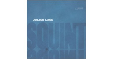 Julian Lage Squint Blue Note 2021 Jazzespresso CD
