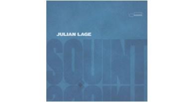 朱利安·拉格 (Julian Lage) Squint Blue Note 2021 Jazzespresso
