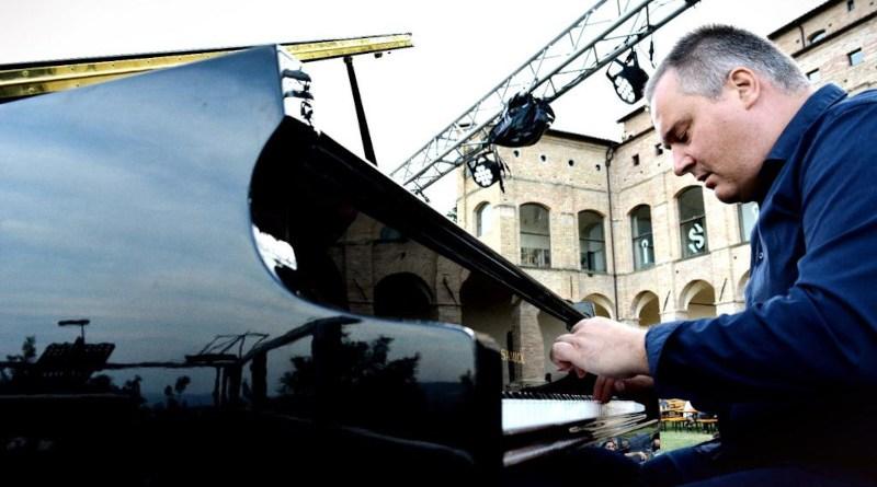 Maderna Jazz Festival 2021:Eugenio Mirti Intervista Michele Francesconi