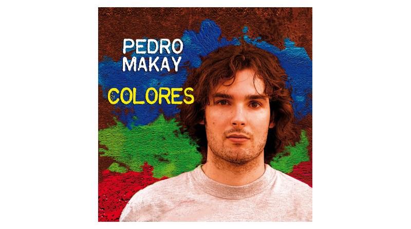 佩德羅·馬凱 (Pedro Makay) Colores Caligola 2021 Jazzespresso