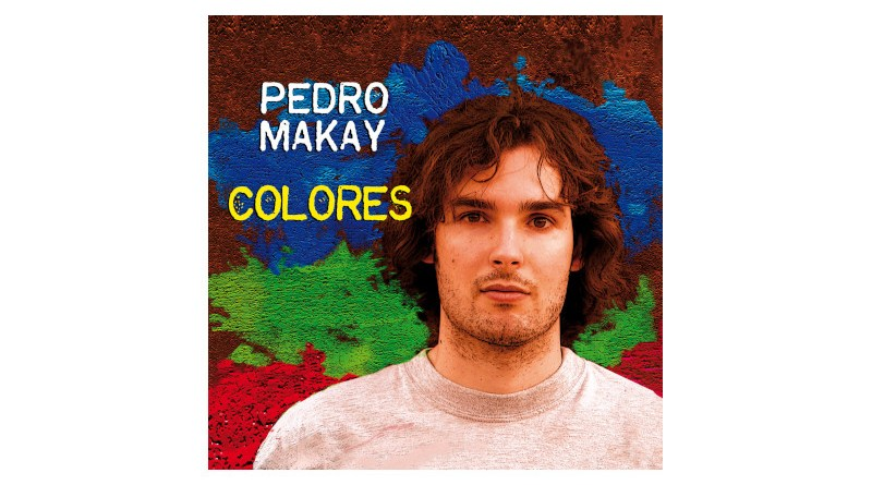 Pedro Makay.Colores Caligola 2021 Jazzespresso