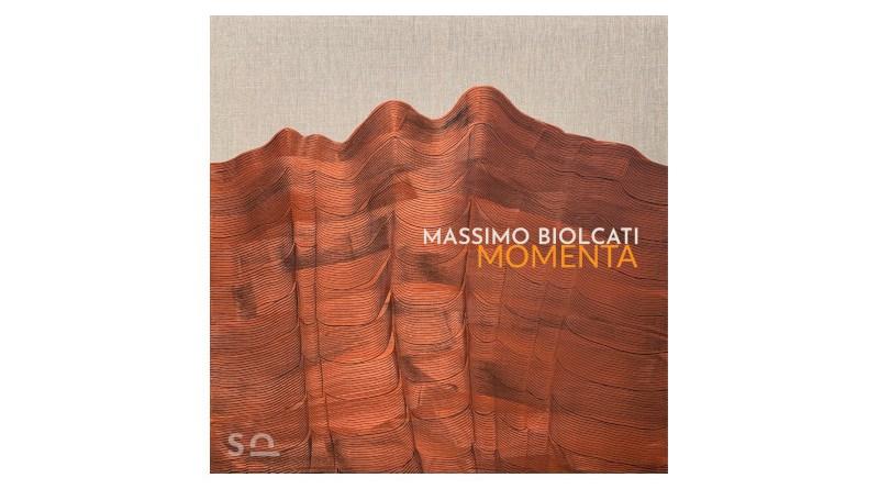 馬西莫·比奧卡蒂 (Massimo Biolcati) Momenta Sounderscore 2021