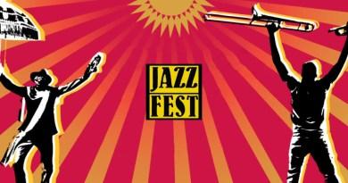 新奧爾良爵士音樂節 (New Orleans Jazz & Heritage Festival) 2021