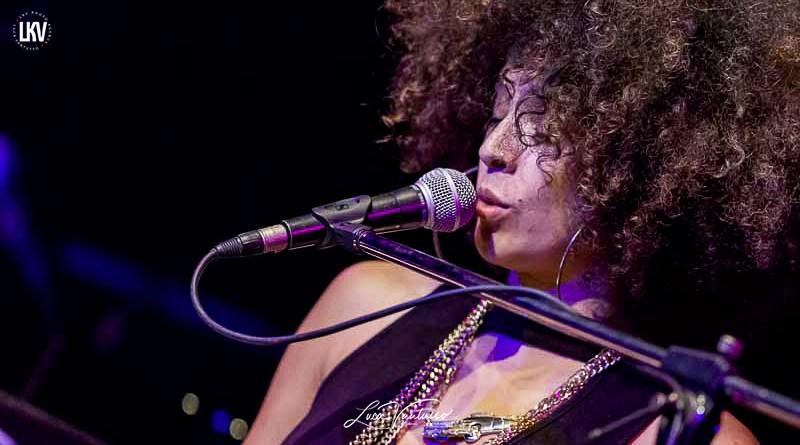 聖荷西爵士音樂節 (San Jose Jazz Summer Fest) 2021