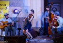 馬可·阿萊西(Marco Alessi)於斯特凡諾·巴尼 (Stefano Barni) Jazz