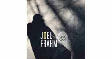 Joel Frahm The Bright Side Anzic 2021 Jazzespresso
