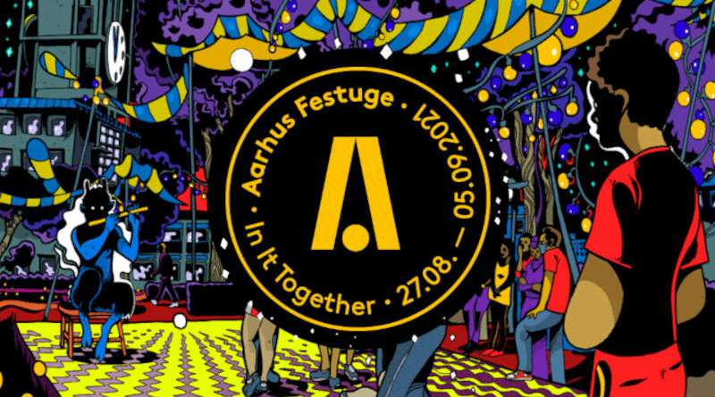 Aarhus Festuge 2021