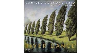 Daniele Gorgone三重奏於Flavio Boltro River Dance DDE 2021