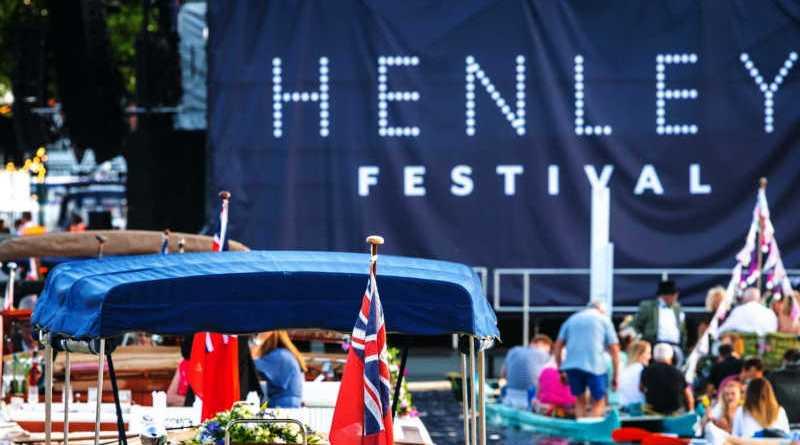 Henley Festival 2021 Jazzespresso News Festival UK