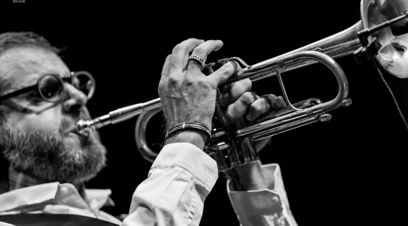 費拉拉 爵士音樂節 (Ferrara Jazz Festival) 2021- 2022