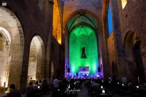 Modern Afro Group Angela Bartolo Sicilia Jazz Festival
