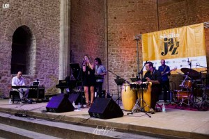 Urban J Quintet Angela Bartolo Sicilia Jazz Festival