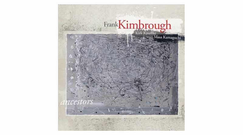 弗兰克·金布鲁 (Frank Kimbrough) Ancestorse Sunnyside 2021