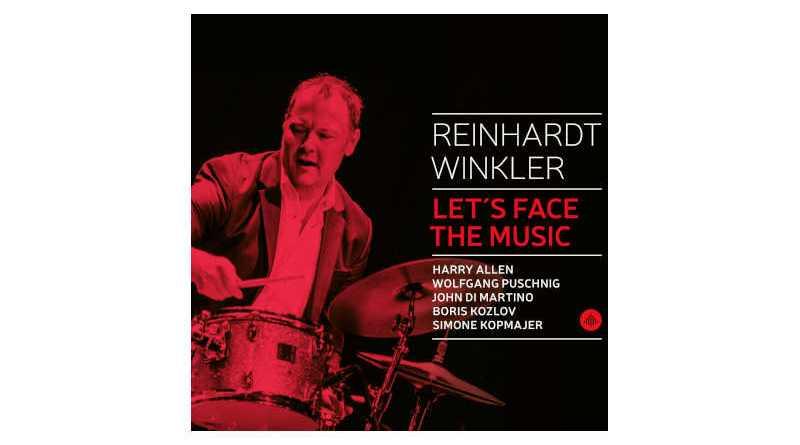 莱因哈特·温克勒(Reinhardt Winkler ) Let's Face The Music Challenge 2021