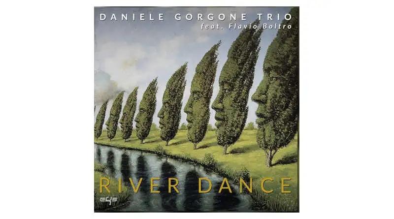 Daniele Gorgone Trio River Dance DDE 2021 Jazzespresso