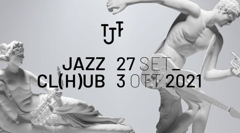 都靈爵士音樂節 (Torino Jazz Festival) 2021