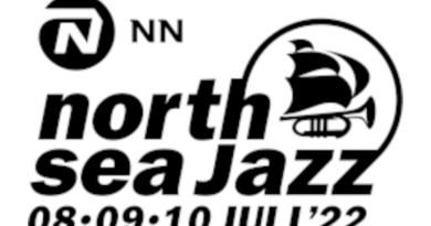 北海爵士音乐节 (North Sea Jazz Festival) 2022