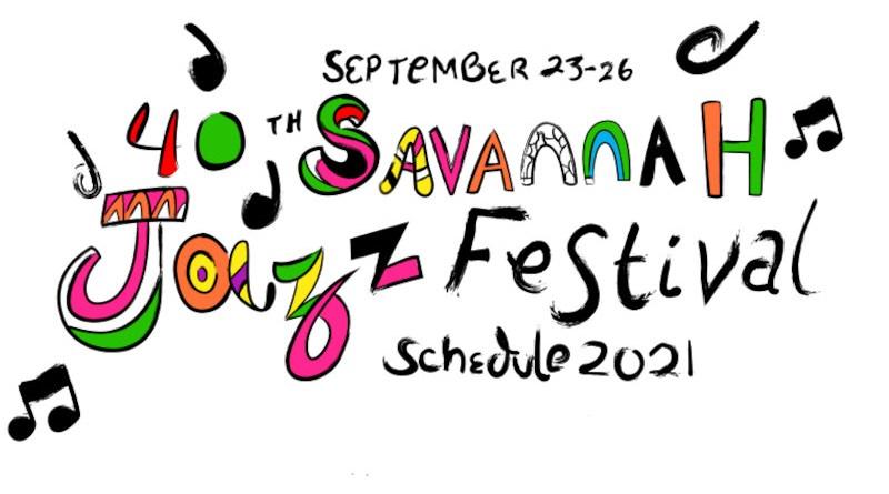萨凡纳爵士音乐节(Savannah Jazz Festival) 2021 Jazzespresso