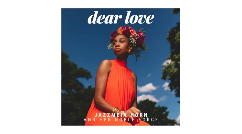 Jazzmeia Horn and Her Noble Force Dear Love Empress Legacy